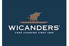 Wicanders logo